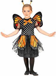 Widmann - kostium dziecięcy motyl