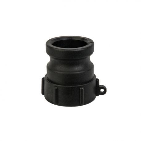 Złącze IBC GW S60x6 Camlock A 2'' Bradas 6034