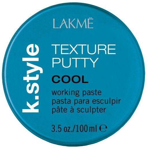 Lakme K.Style COOL Texture Putty - teksturyzująca pasta 100 ml