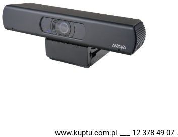 Zestaw Avaya IX Huddle Camera HC020 + słuchawki L129