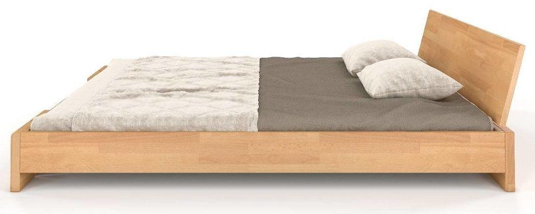 Łóżko drewniane JASMIN długie