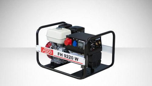 Fogo FH 9220 W Agregat trójfazowy 400V/230V z funkcją spawania