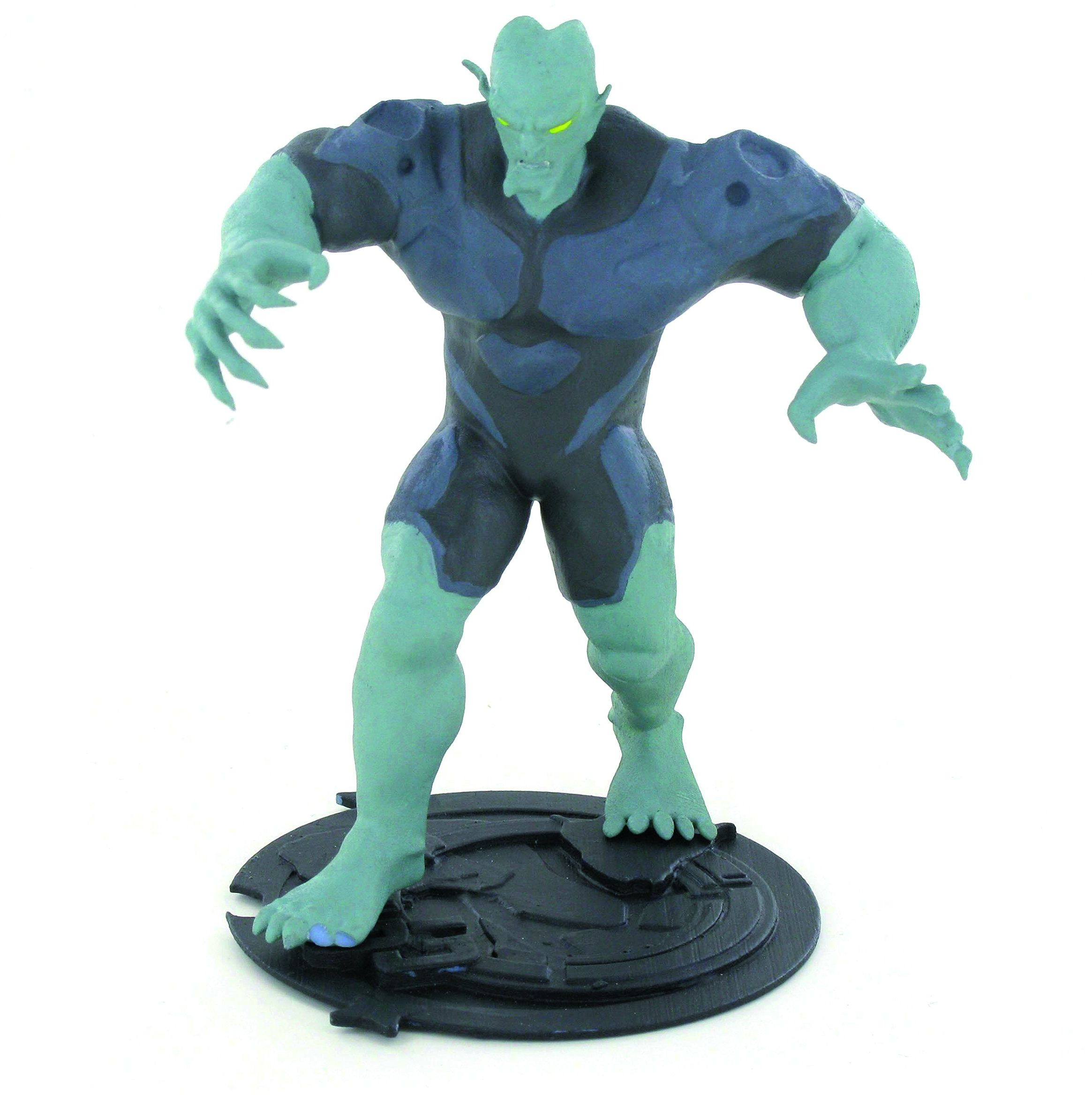 Comansi COM-Y96037 48017 Spider-Man Spiderman zielony goblin figurka