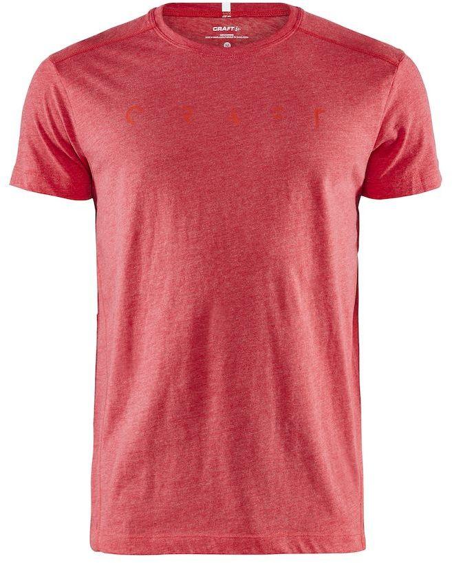 CRAFT Deft 2.0 męska koszulka / t-shirt 1905899-430200 Rozmiar: XL,1905899-430200