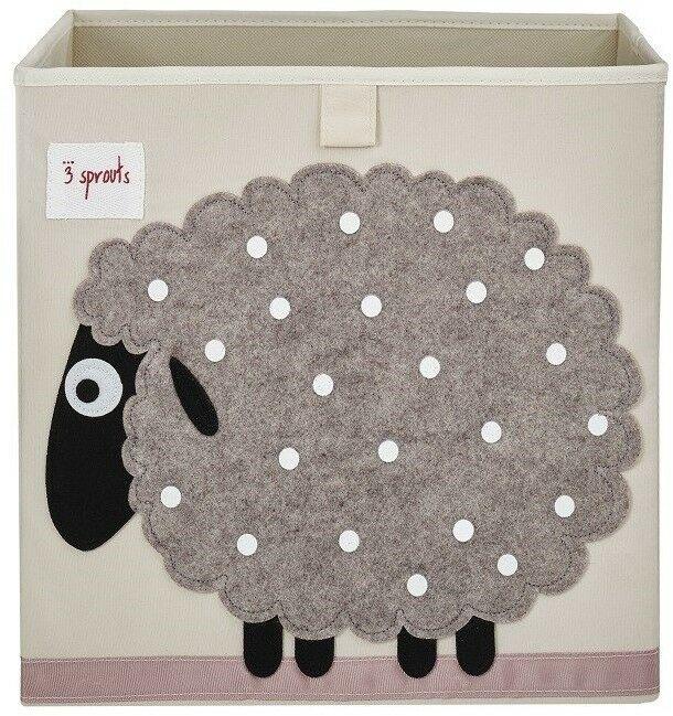 3 Sprouts - 3 Sprouts Pudełko na Zabawki Owca