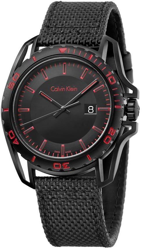 Zegarek Calvin Klein K5Y31ZB1 GWARANCJA 100% ORYGINAŁ WYSYŁKA 0zł (DPD INPOST) POLECANY SKLEP RABAT -5% SPRAWDŹ W SKLEPIE