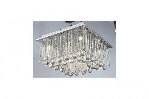 LAMPA PLAFON Shelda 613544-06 REALITY