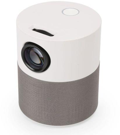Kompaktowy, przenośny projektor FULL HD z torbą picturePRO AN303
