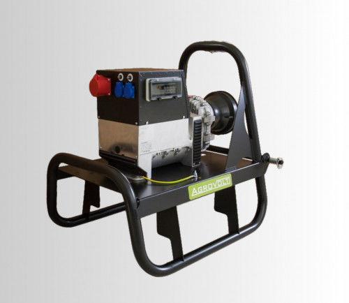 AGROVOLT / FOGO AV 18 ze stabilizacją impedancyjną Standard NEGOCJACJA CENY NR TEL 504 082 077 lub biuro@e-narzedziownia.pl