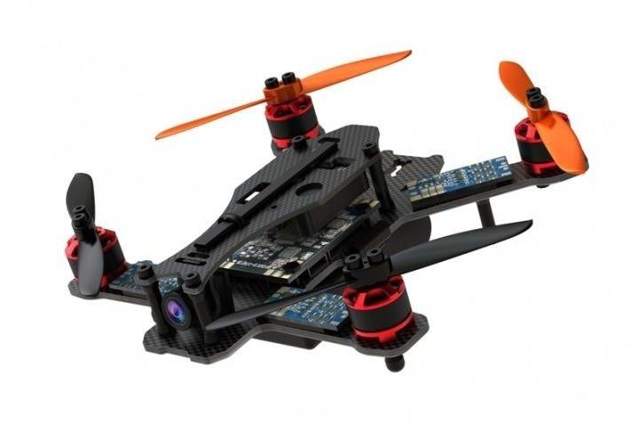 SkyRC Racing Drone Sparrow FPV wyscigowy Wersja ARF