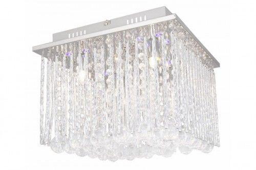 LAMPA PLAFON SHELDA 613584-06 +LED REALITY