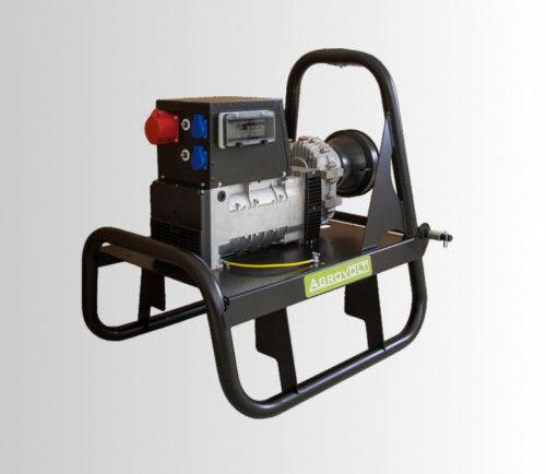 AGROVOLT / FOGO AV 22 ze stabilizacją impedancyjną Standard
