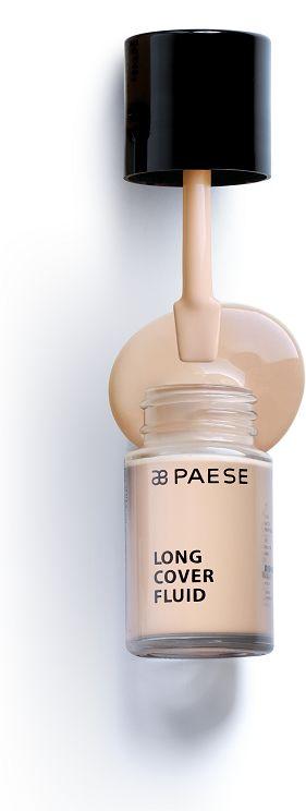 PAESE Podkład Long Cover Fluid nr 1.5