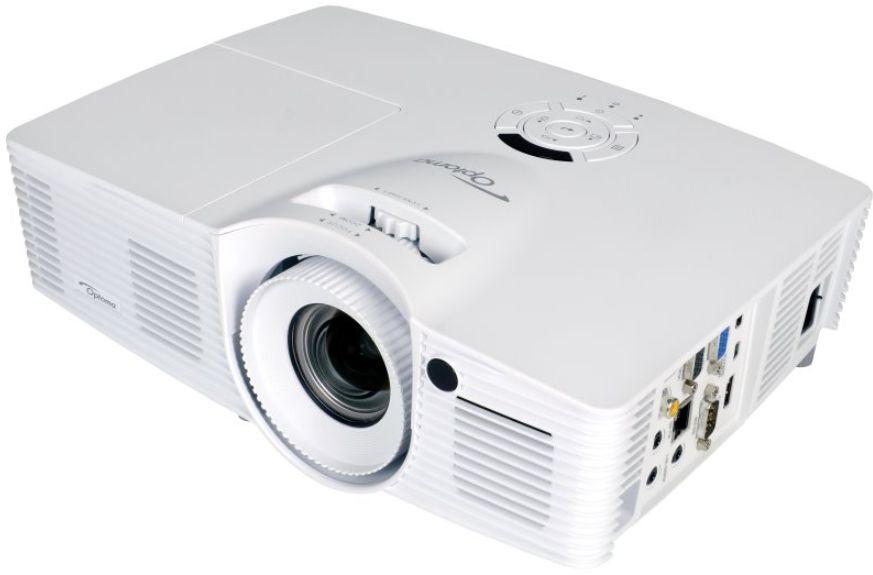 Projektor Optoma X416 - Projektor archiwalny - dobierzemy najlepszy zamiennik: 71 784 97 60