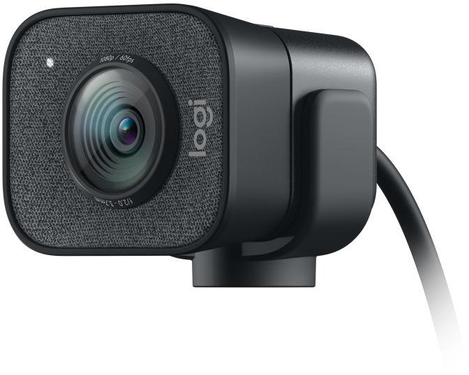 Logitech kamera internetowa StreamCam Grafitowa