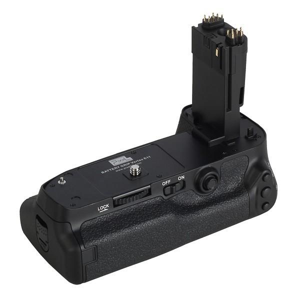 Battery pack Pixel Vertax E11 do aparatów Canon 5D Mark III