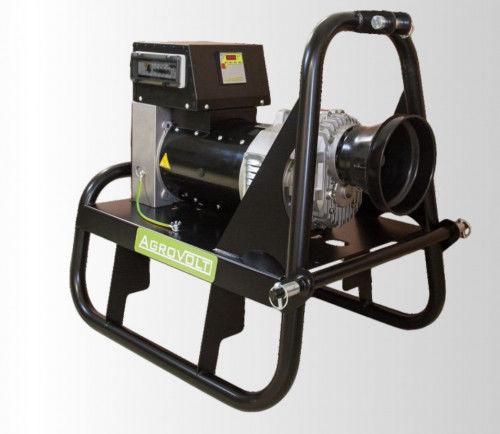 AGROVOLT / FOGO AV 27 ze stabilizacją impedancyjną Standard NEGOCJACJA CENY NR TEL 504 082 077