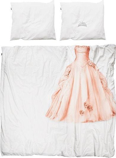 Pościel princess pink 200 x 200 cm
