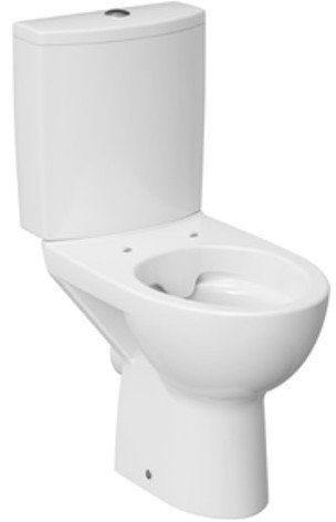 Cersanit Parva Clen On kompakt wc K27-062