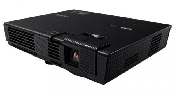 Projektor LED Nec L51W + UCHWYT i KABEL HDMI GRATIS !!! MOŻLIWOŚĆ NEGOCJACJI  Odbiór Salon WA-WA lub Kurier 24H. Zadzwoń i Zamów: 888-111-321 !!!