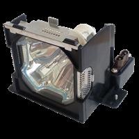 Lampa do SANYO PLV-80 - oryginalna lampa z modułem