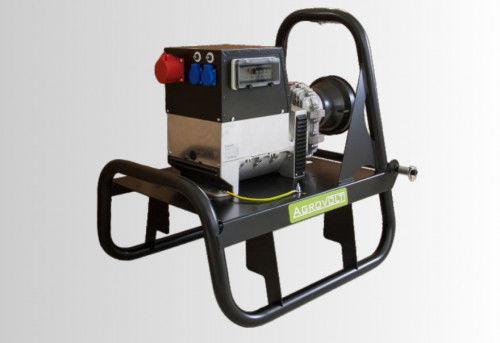 AGROVOLT / FOGO AV 18 R z stabilizacją elektroniczną AVR