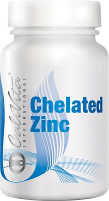 Cynk - Chelated Zinc