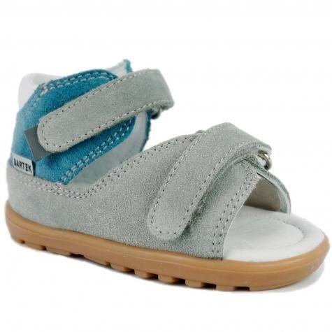 Bartek Baby Mini First Steps 71266 0003 profilaktyczne sandałki, sandały dla dzieci