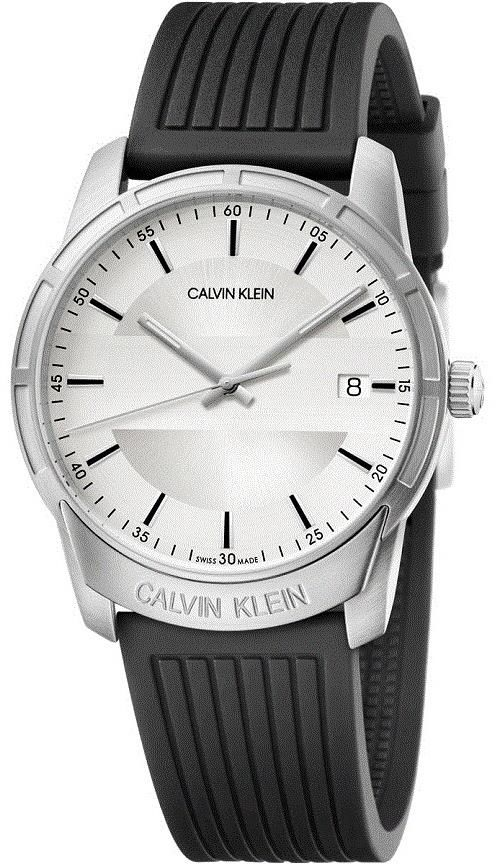Zegarek Calvin Klein K8R111D6 GWARANCJA 100% ORYGINAŁ WYSYŁKA 0zł (DPD INPOST) POLECANY SKLEP -5% SPRAWDŹ W SKLEPIE