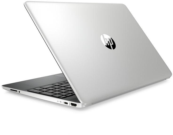 Laptop HP 15s-fq1007nw 8XJ82EA