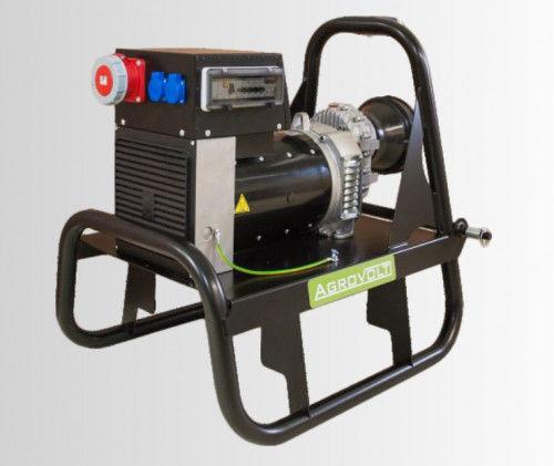 AGROVOLT / FOGO AV 27 R z stabilizacją elektroniczną AVR
