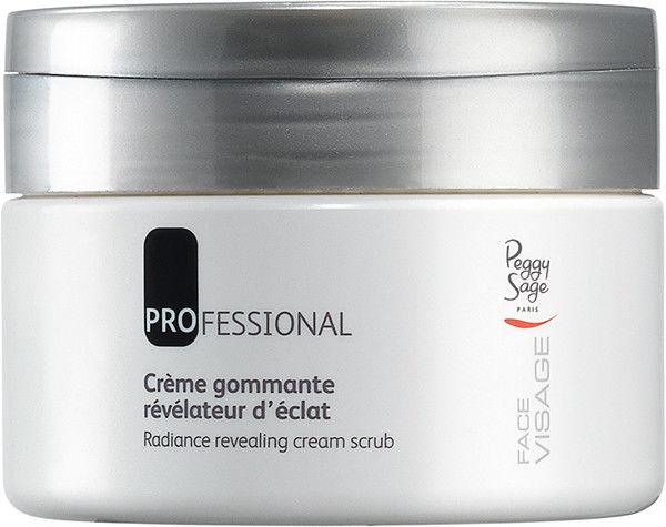 PEGGY SAGE - Krem do peelingu przywracający blask 250 ml - ( ref. 400063)