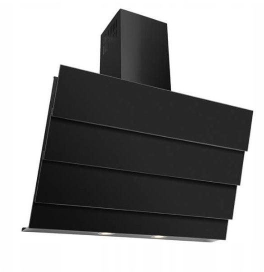 Ciarko Okap Citro Eco Black 60 I tel. (22) 266 82 20 I Raty 0 % I Bezpieczne zakupy I Płatności online !
