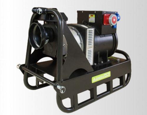AGROVOLT / FOGO AV 65 R z stabilizacją elektroniczną AVR
