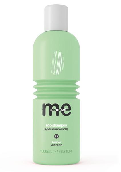 ME Shampoo Eco 2:1 1000ml