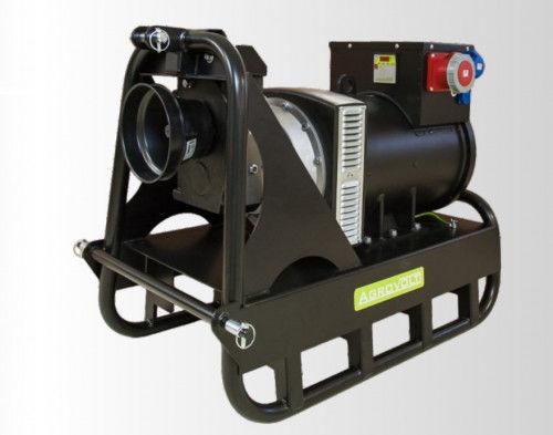 AGROVOLT / FOGO AV 80 R z stabilizacją elektroniczną AVR
