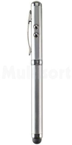 Wskaźnik laserowy 3 w 1 TRIOLUX z miękką końcówką