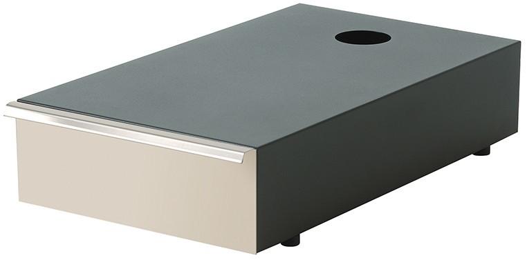 Bartscher Odbijak do kawy 290 x 515 x 105 mm - kod 190171