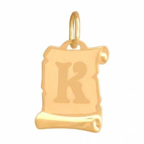 Literka złota Lv02k