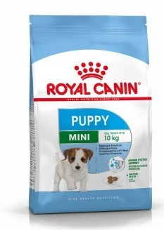 Royal Canin Mini Puppy 4kg Dog