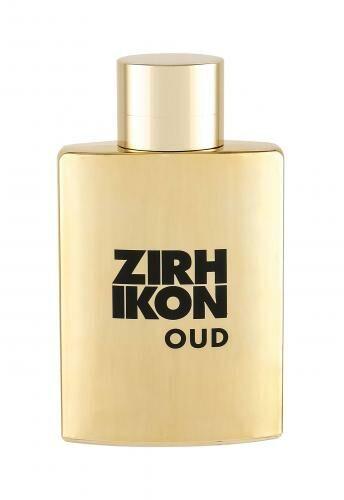 ZIRH Ikon Oud woda toaletowa 125 ml dla mężczyzn