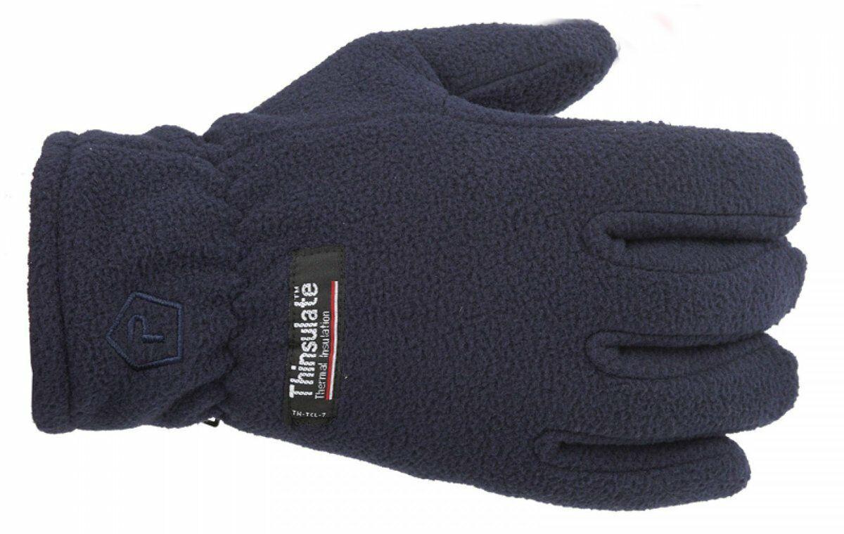 Rękawice polarowe Pentagon Thinsulate, Navy (K14005-05)
