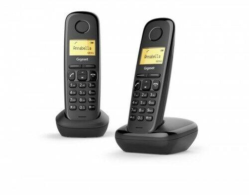 A170 DUO Telefon bezprzewodowy - Gigaset