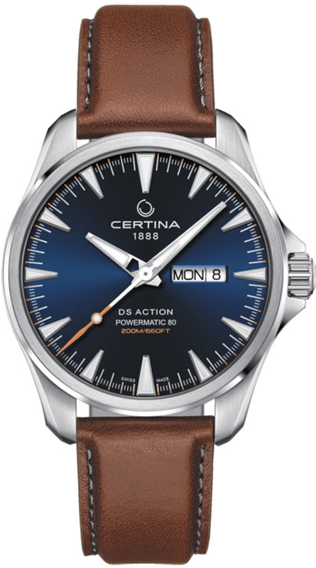 Certina C032.430.16.041.00