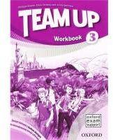 Team Up 3 ćwiczenia