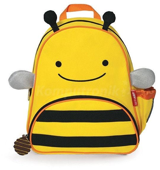Skip hop - Plecak zoo - Pszczoła