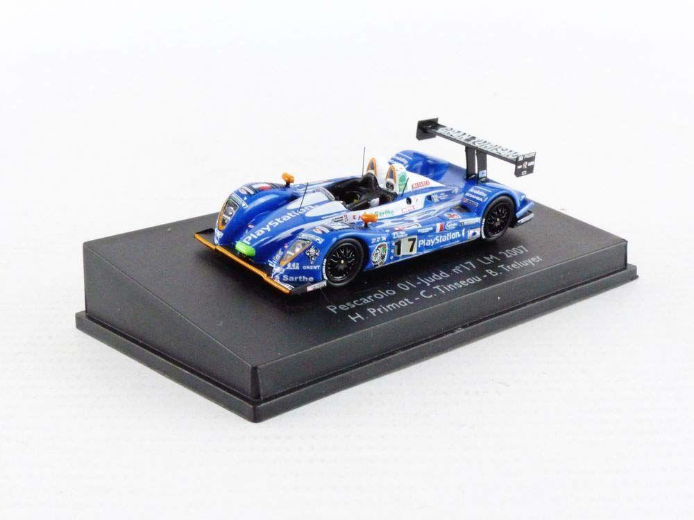 Spark  Miniaturowe auto z kolekcji 87S030