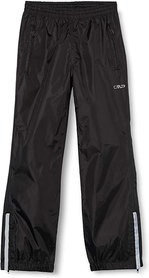 CMP Spodnie przeciwdeszczowe dla chłopców