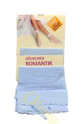 Skarpetki Rajstopowe Romantic