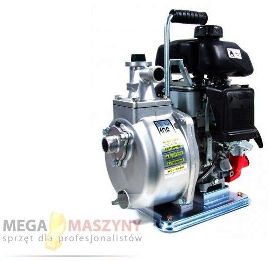 KOSHIN SEH 25 H Motopompa wysokociśnieniowa - numer katalogowy 98310